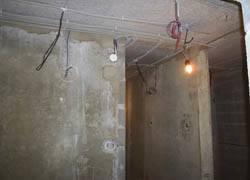 Правила электромонтажа электропроводки в помещениях город Ленинск-Кузнецкий