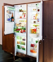 Подключение холодильников в Ленинск-Кузнецком