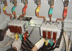 Правила электромонтажа электропроводки в помещениях в Ленинск-Кузнецком